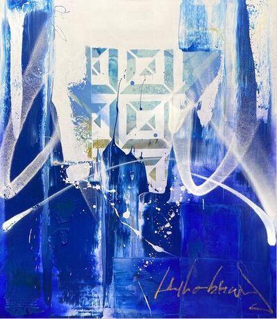 Helio Bray, 'Cobalt 03', 2020