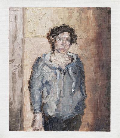 Mia Chaplin, 'Olive oil', 2018