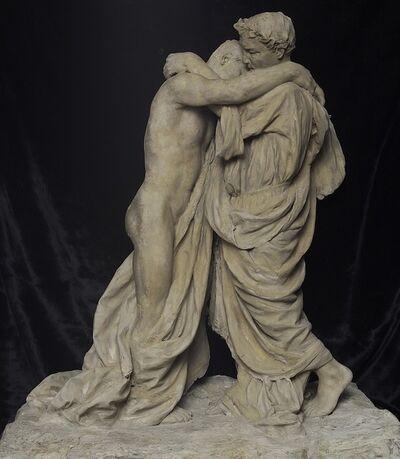 Giacomo Barbieri, ' Virgil and Sordello', 1907
