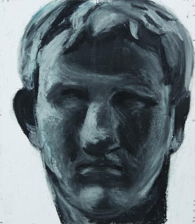 Carole Robb, 'Hadrian', 2017