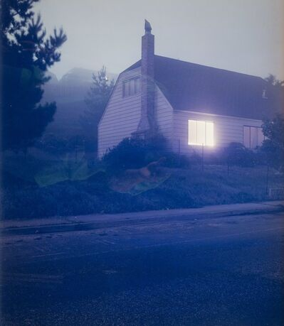 Todd Hido, 'Untitled (#2027-B) from the series House Hunting', 1997