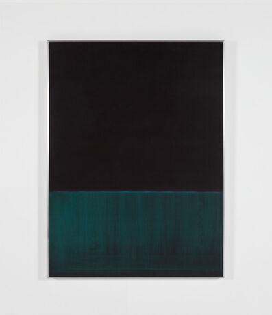 Gabriel de la Mora, 'MCI / 2 - III f', 2015