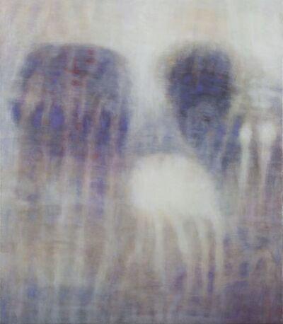 Bracha L. Ettinger, 'Eurydices, The Graces, Demeter', 2006-2012