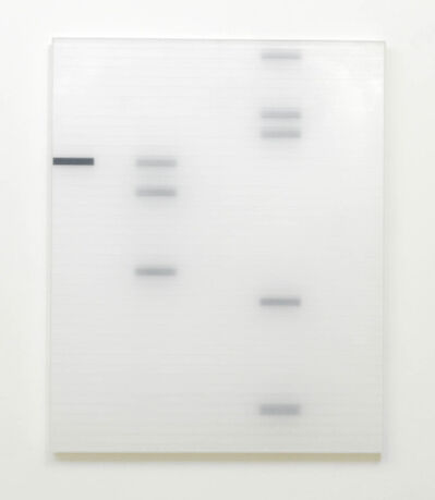 Werner Haypeter, 'Untitled ', 2012