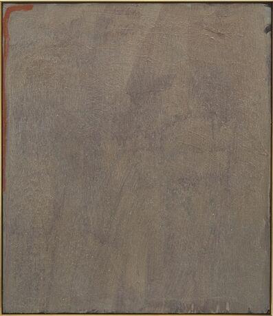 Jules Olitski, 'Without Trembling-One', 1974