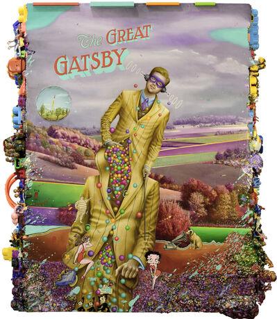 Mario Soria, 'The Great Gatsby', 2020