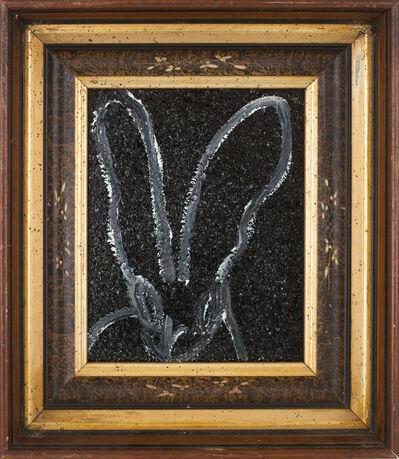 Hunt Slonem, 'Untitled (Black Rabbit)', 2018