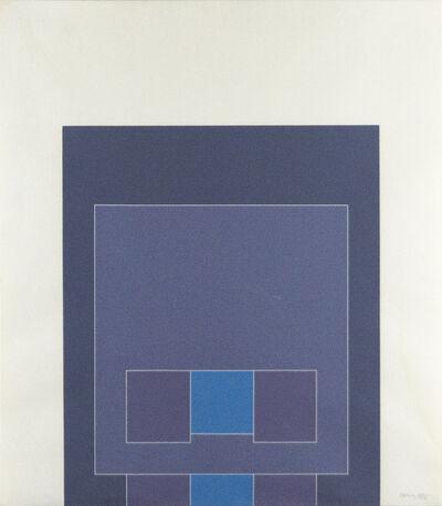 Robyn Denny, 'Untitled', 1968-1969