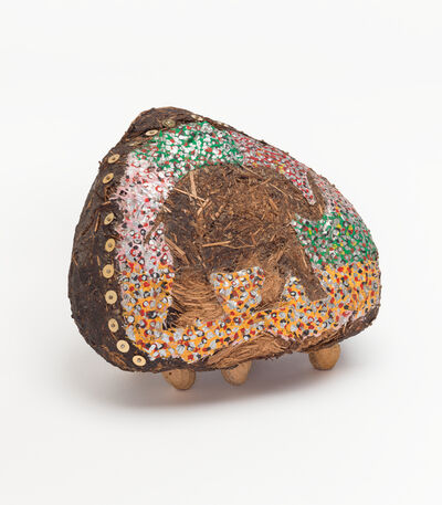 David Hammons, 'Untitled (dung)', 1983-1985