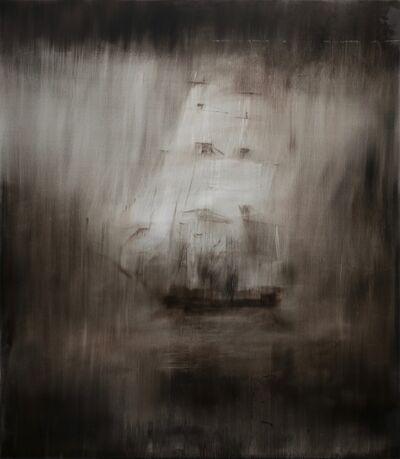 Jake Wood-Evans, 'Vessel in the Light', 2020