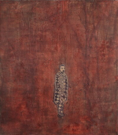 Wang Yabin, 'Scryer', 2014