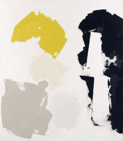 Liisa Pesonen, 'Composition', 2017