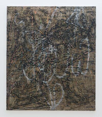 Garth Weiser, '1', 2016