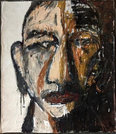 Kris Gebhardt, 'Doodle', 2016