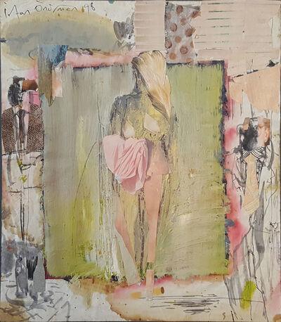 Irfan Önürmen, 'Aphrodite', 1999