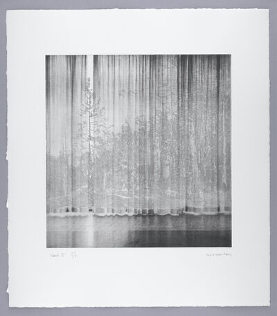 Paul Winstanley, 'Veil 5', 2008