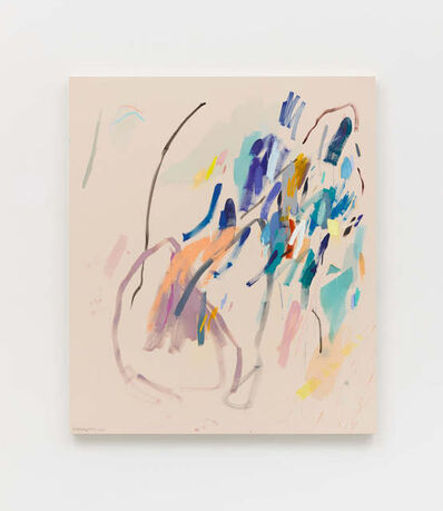 Heather Day, 'Carte Blanche #2', 2020
