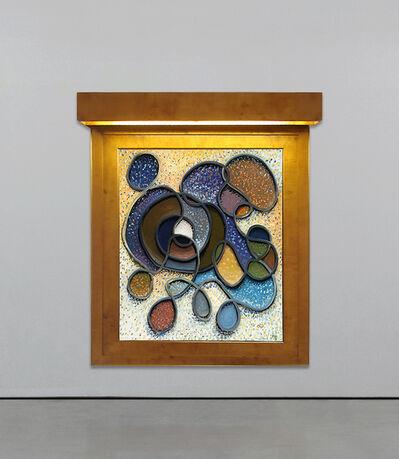 Anton Henning, 'Interieur No. 363', 2006
