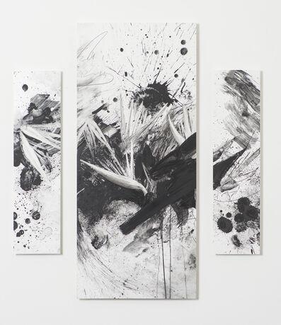 Jessica Palomo, 'Paradisaeidae Series', 2020