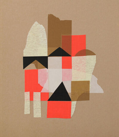 Anna Taratiel (OVNI), 'Collage III'