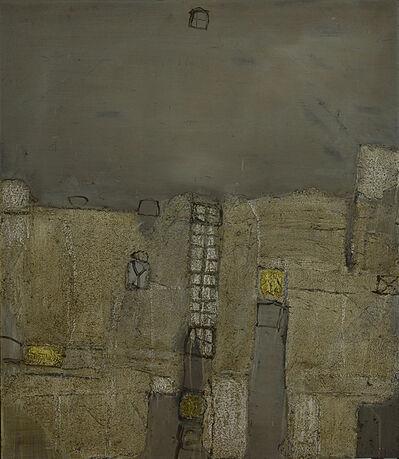 Do Hoang Tuong, 'Oriental City', 2000