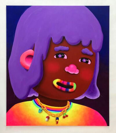 Super Future Kid, 'Jolly Polly', 2019