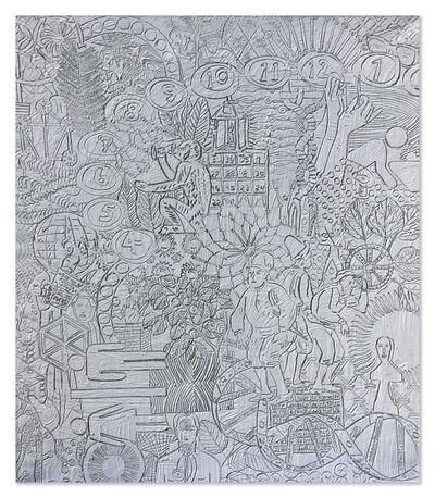 Philip Smith, 'Wishing Well', 1998