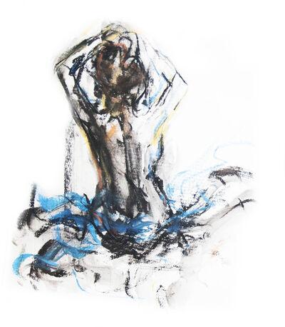 Bonnie Walters, 'Female Figure'