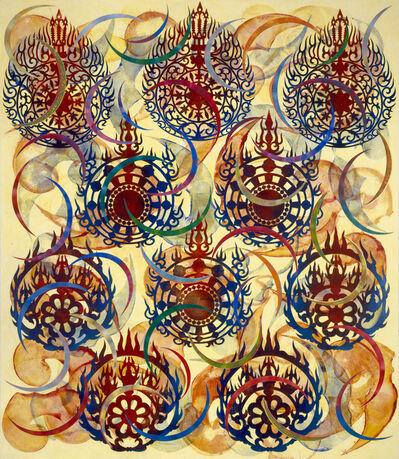 Philip Taaffe, 'Asuka Passage', 2005-2006