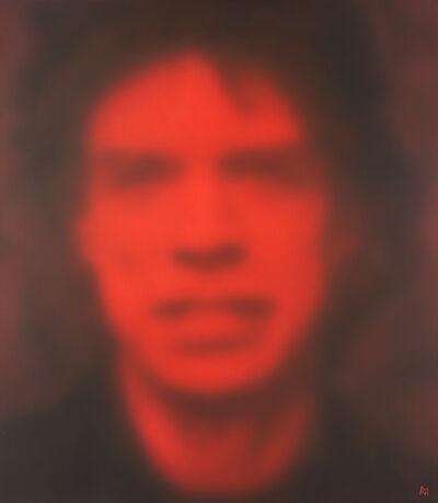 Nikolai Makarov, 'Jagger', 2020
