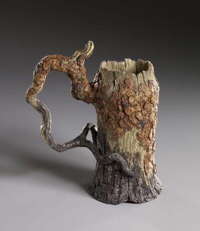 Eric Serritella, 'Pine Bark Mug', 2014