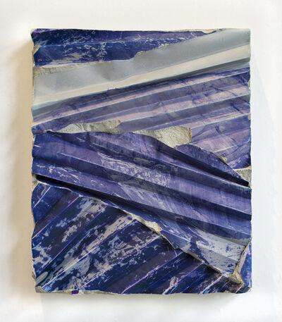 Letha Wilson, 'Half Dome Concrete Ripple (For Headlands)', 2018