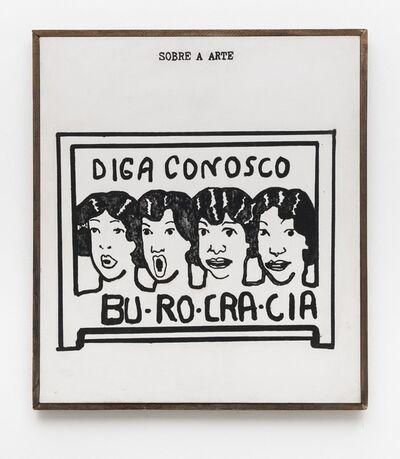 Anna Bella Geiger, 'Untitled', 1976/1979