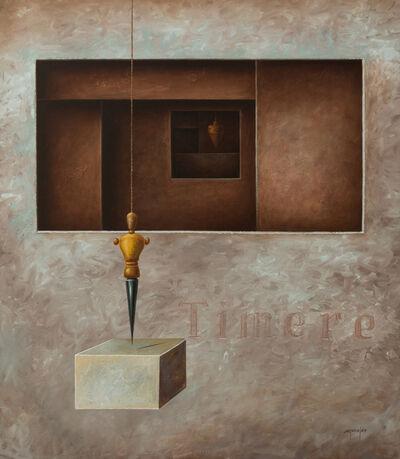 Musalán Guzmán, 'Sin miedo', 2018