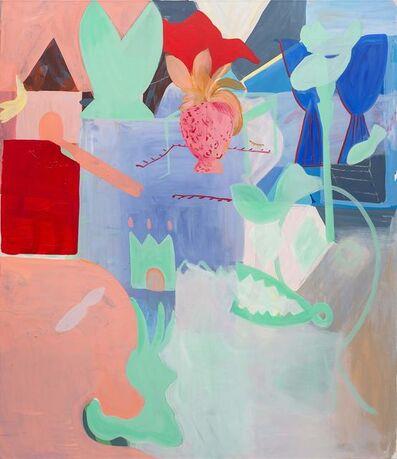 Valeria Vilar, 'El color de la sombra', 2019