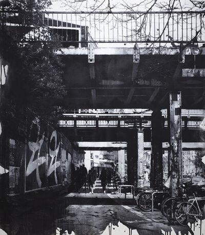 Jussi TwoSeven, 'Travel Diary: Hamburg (1/2)', 2019