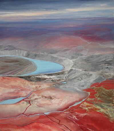 Philip Govedare, 'Crater', 2020