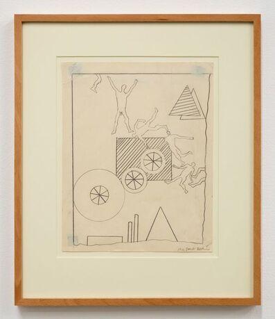 Derek Boshier, 'Untitled', 1962