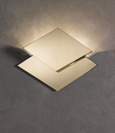 Gabriella Crespi, 'Four wall lamps', 1970-1980