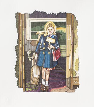 Julie Roberts, 'The Kinder Transport, All sheowns', 2013