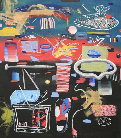 Austin Sparks, 'Crapper', 2017