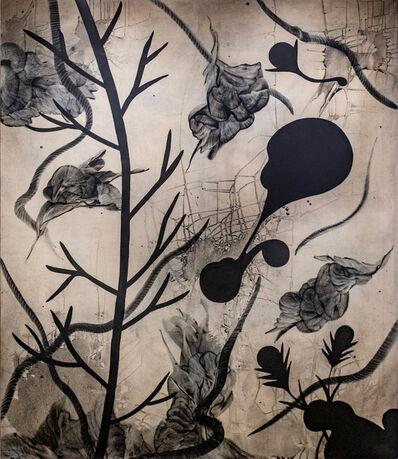 Virgil Grotfeldt, 'Floating Plants', 2005