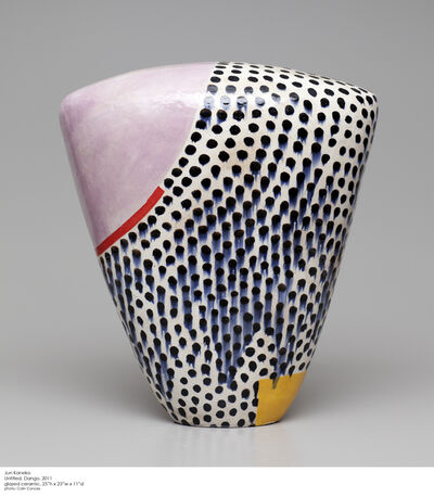 Jun Kaneko, 'Untitled', 2011