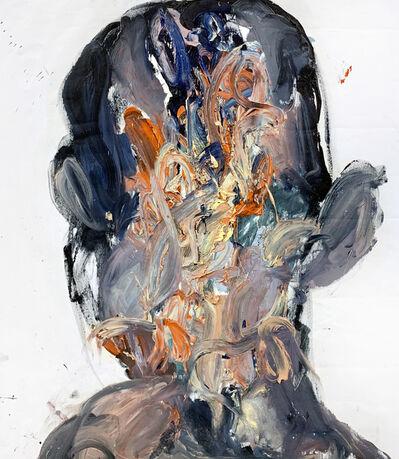Mani Vertigo, 'Goodbye F', 2017