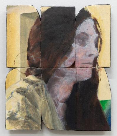 Graham Hamilton, 'Maya', 2018