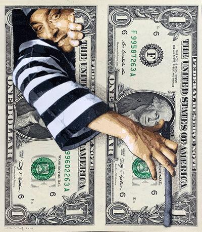 Penny, 'Breakout One Dollar', 2019