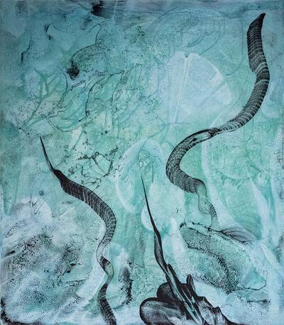 Virgil Grotfeldt, 'Shallow Fields', 2003