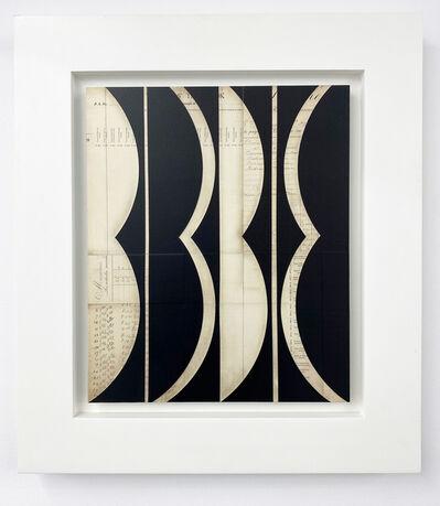 Robert Kelly, 'Bibi Nocturne I', 2012