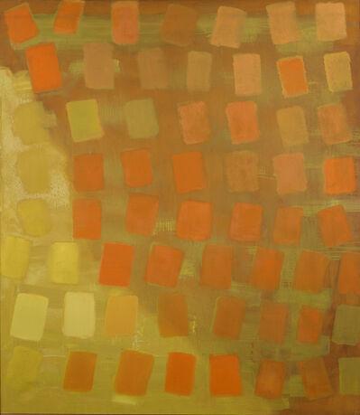 Yvonne Thomas, 'Bright Day', 1965