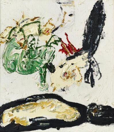 Don Van Vliet, 'BLACK TWIG', 1991